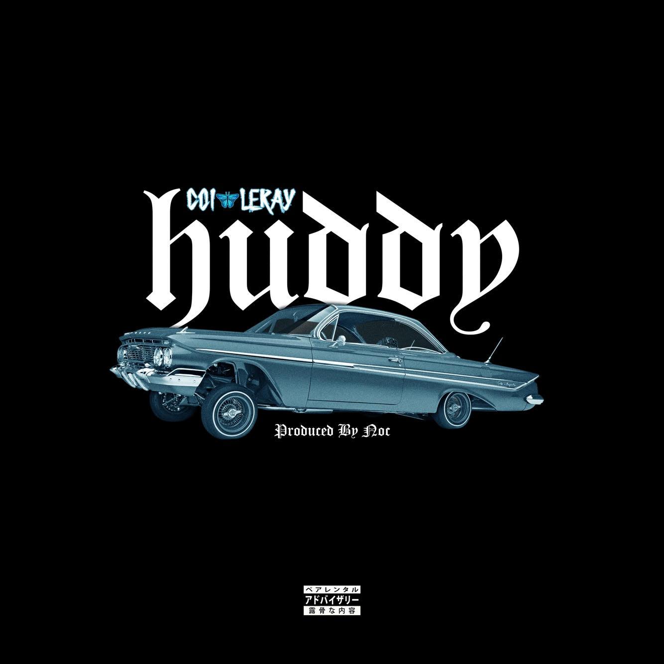 "New Music: Coi Leray – ""Huddy"""