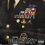 "New Music: Esparo – ""Blatant"" (feat. Hoodrich Pablo Juan)"