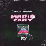 "New Music: A$AP Ant – ""Mario Cart"" (feat. A$AP Rocky)"