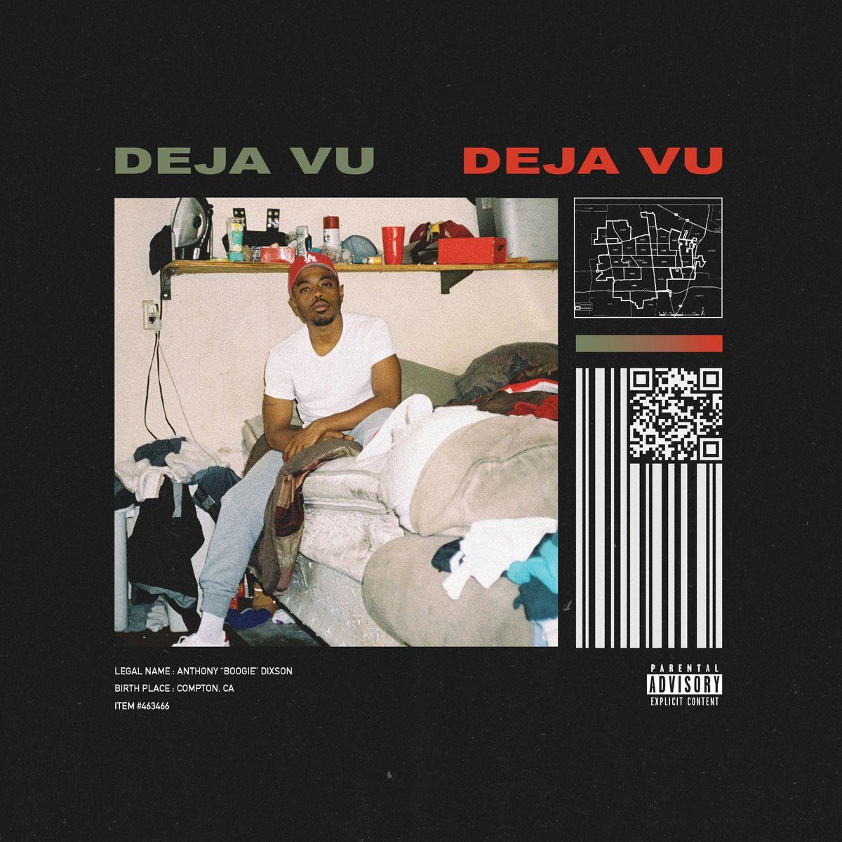 """New Music/Video: Boogie – """"Deja Vu"""""""