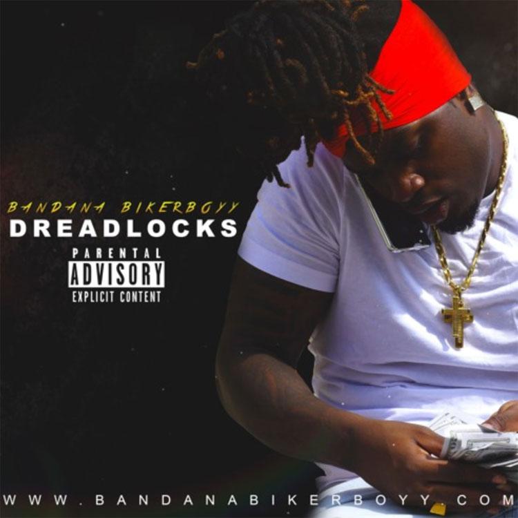 "New Music: Bandana Bikerboyy – ""Dreadlocks"""