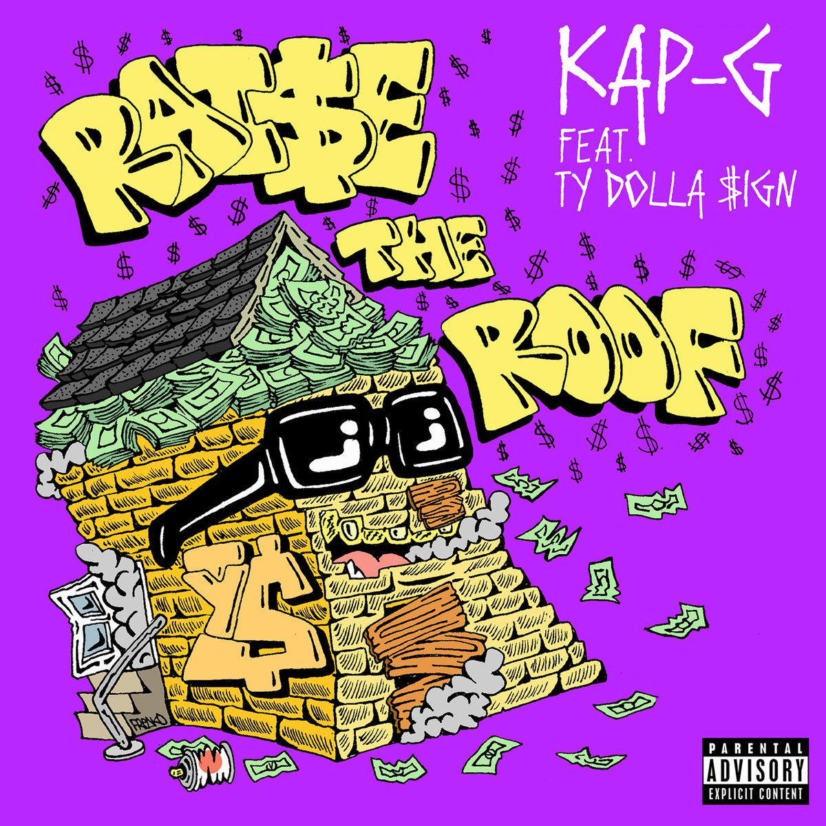 """New Music: Kap G – """"Raise the Roof"""" (feat. Ty Dolla $ign)"""
