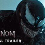 New Trailer: 'VENOM' (Official #2)