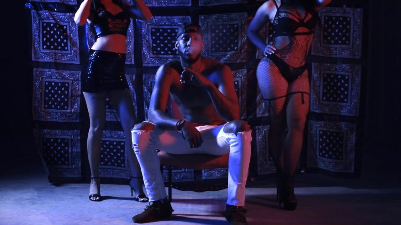 "New Video: Damien Moonstar – ""SHWM"" (feat. Neno Keen)"