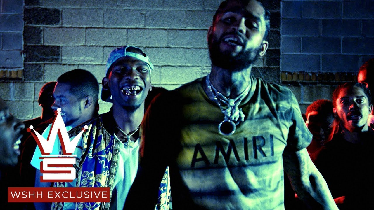 """New Video: Dave East – """"No Stylist"""" (feat. BlocBoy JB)"""