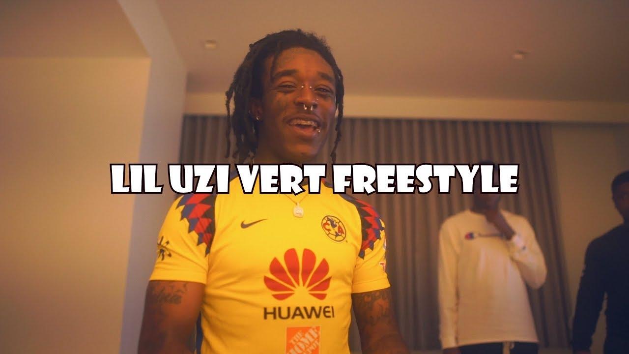"New Video: Lil Uzi Vert – ""Hotel Freestyle"""