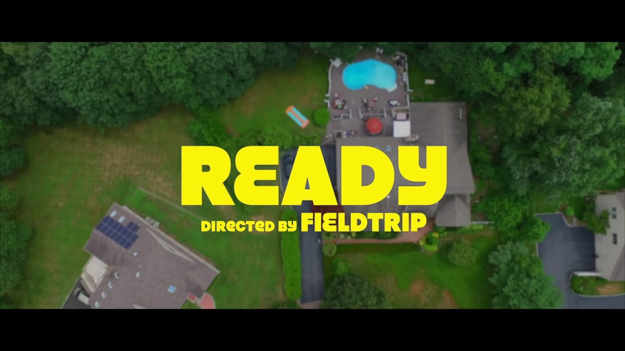 "New Video: LoVel – ""Ready"""
