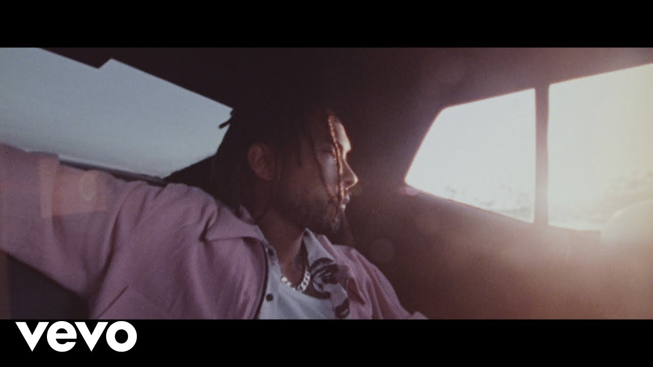 "New Video: Miguel – ""Banana Clip"""