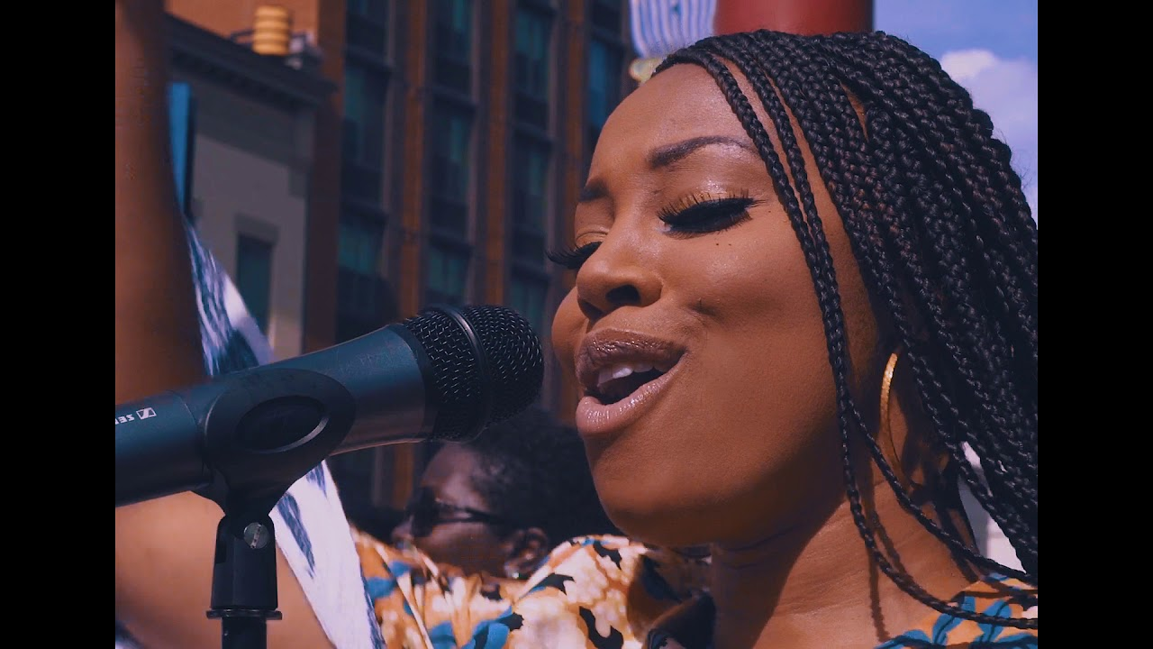 """New Video: PatriceLIVE – """"Promise"""""""