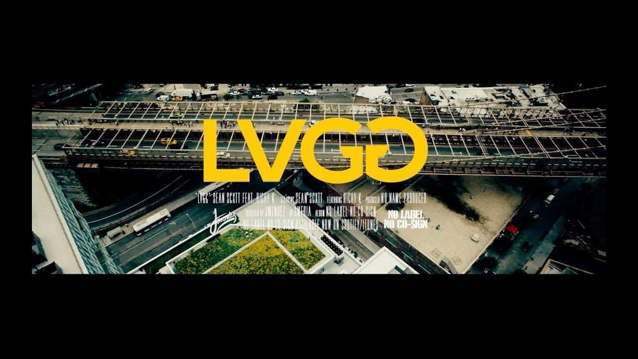 """New Video: Sean Scott x NoNameProducer – """"LVGG"""" (feat. Richy K)"""