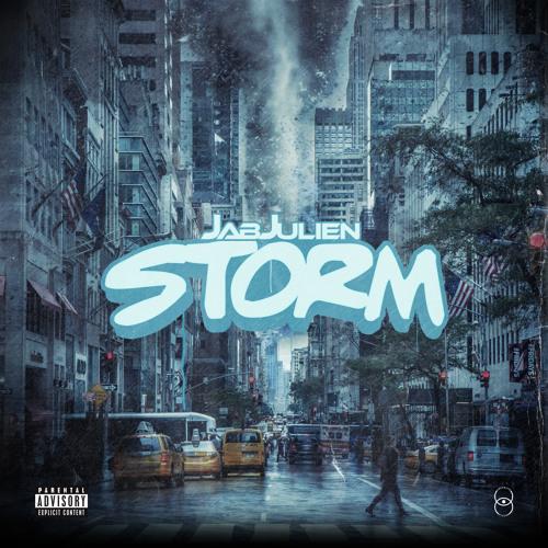 "New Music: Jab Julien – ""Storm"""