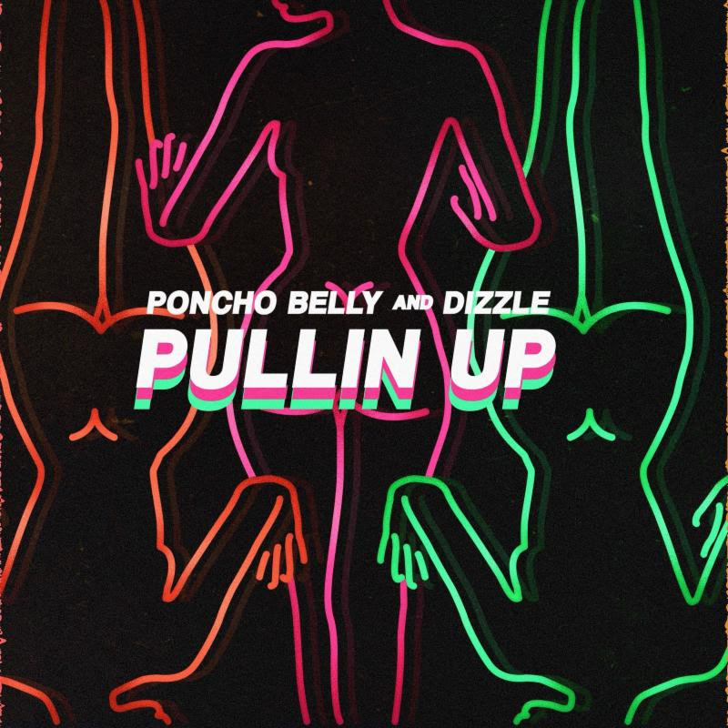 "Eric Bellinger & AD Announce Project As 'Poncho Belly' + 'Dizzle' With New Joint ""Pullin Up"""