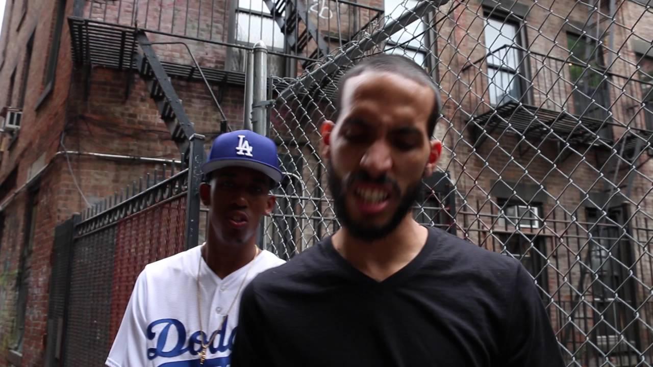 Video: ACE – My City