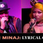 Video: Nicki Minaj Interview w/ Rob Markman [Genius]