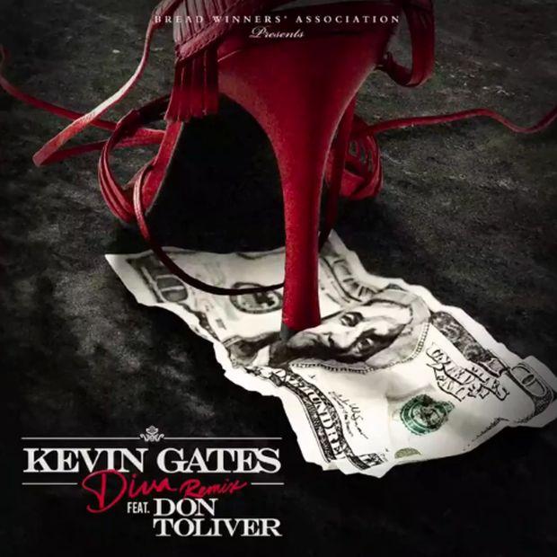 "New Music: Kevin Gates – ""Diva (Remix)"""