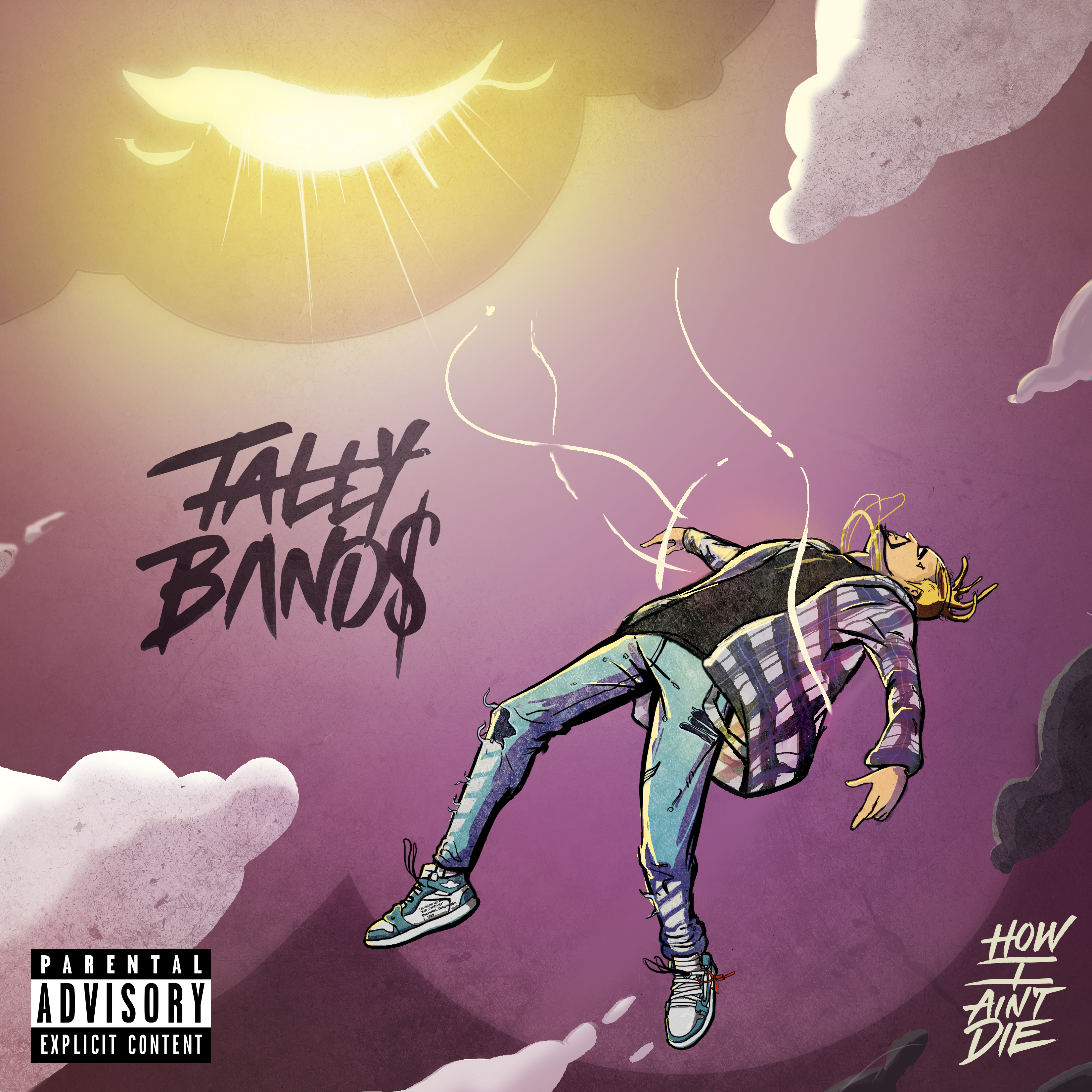 "New Music: Tally Bands – ""H.I.A.D. (How I Ain't Die)"""