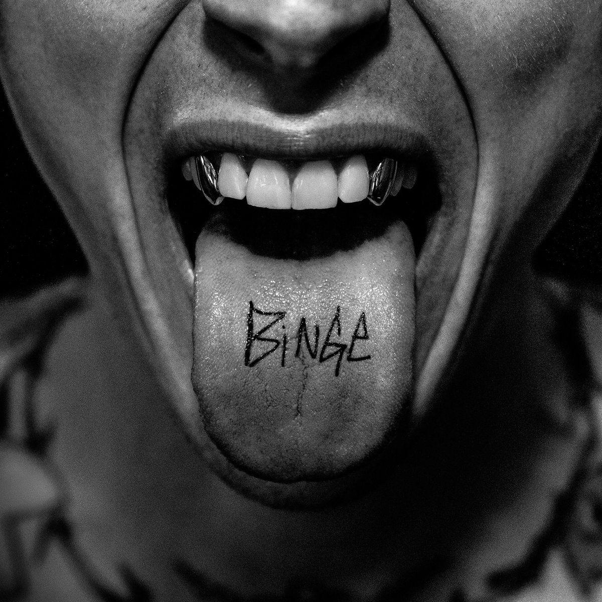 """New Music: Machine Gun Kelly – """"Binge"""" [EP]"""