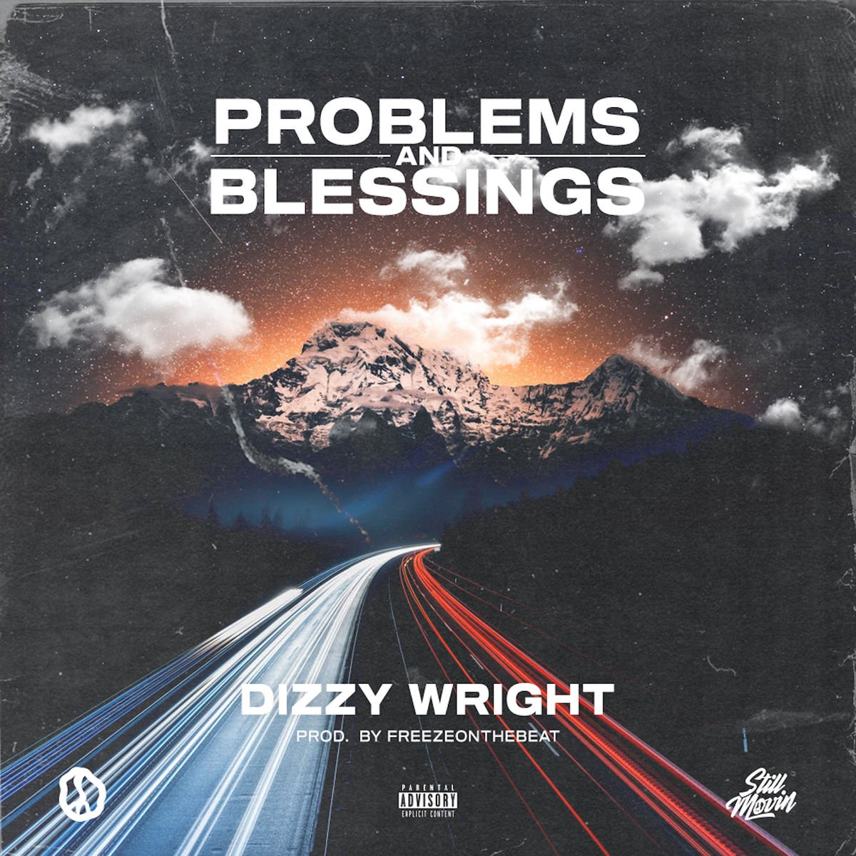 """New Music: Dizzy Wright – """"Problems & Blessings"""""""