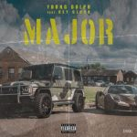 """New Music/Video: Young Dolph – """"Major"""" (feat. Key Glock)"""