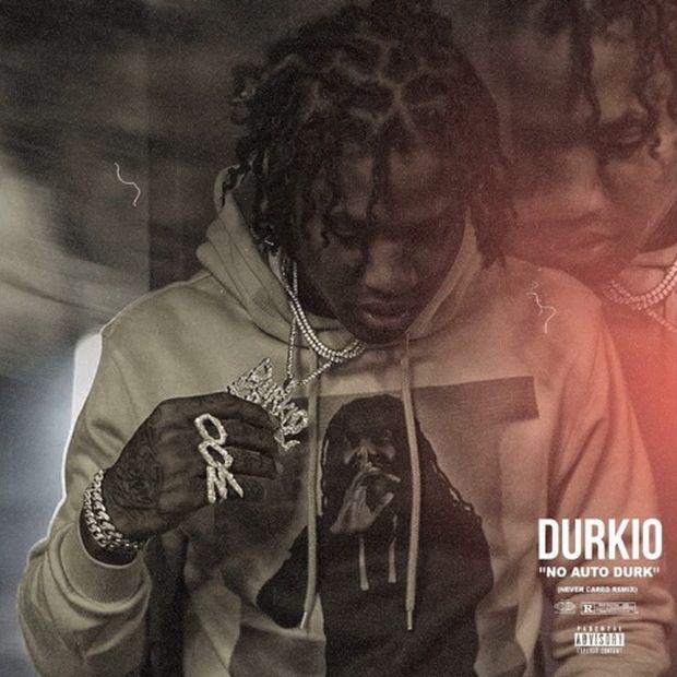 """New Music: Durkio – """"No Auto Durk"""""""