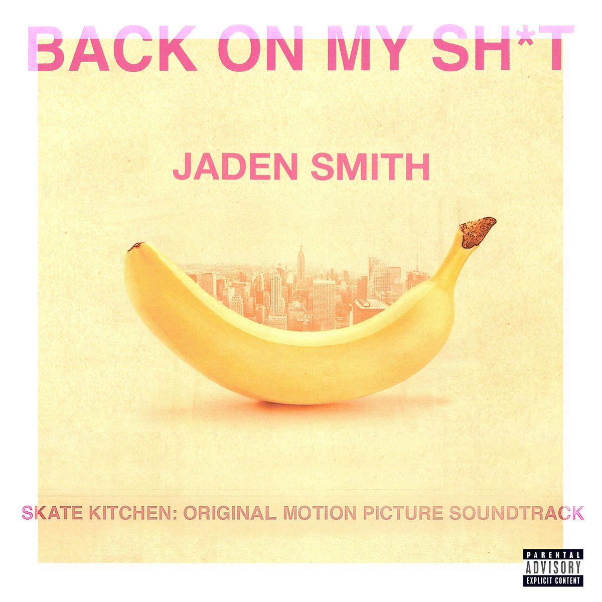 "New Music: Jaden Smith – ""Back On My Sh*t"""