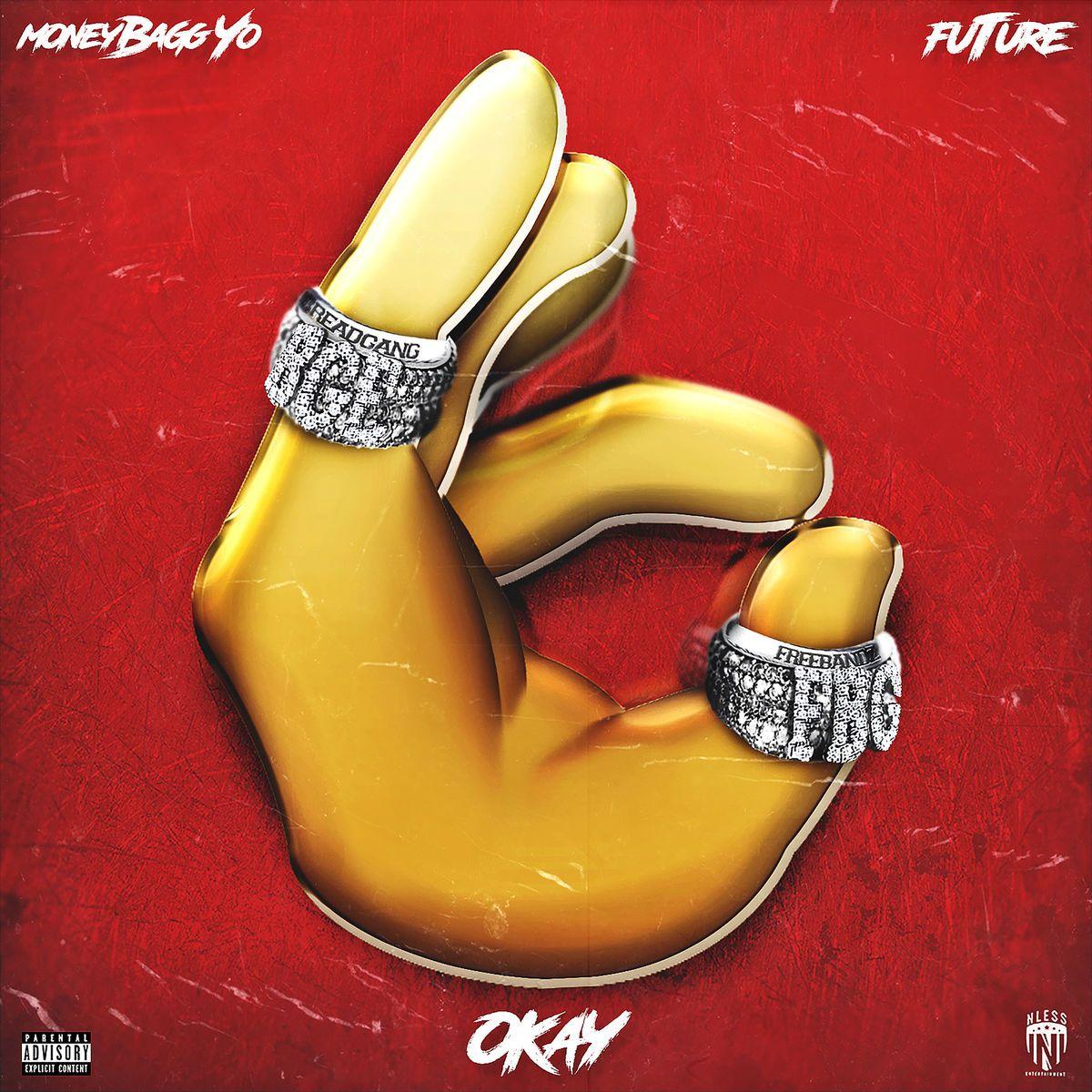 """New Music: Moneybagg Yo – """"Okay"""" (feat. Future)"""