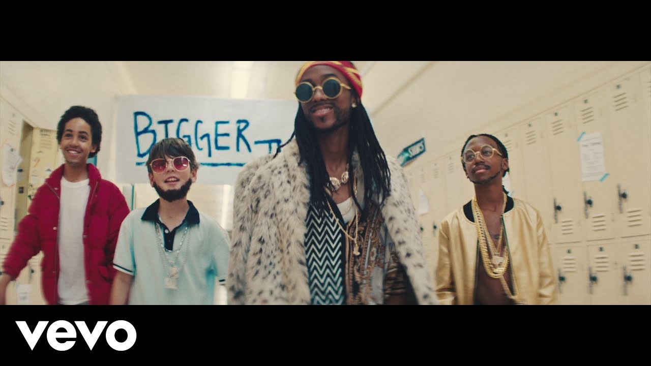 "New Video: 2 Chainz – ""Bigger Than You"" (feat. Quavo & Drake)"