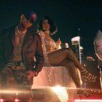 "New Video: Fat Joe x Chris Brown x Dre – ""Attention"""