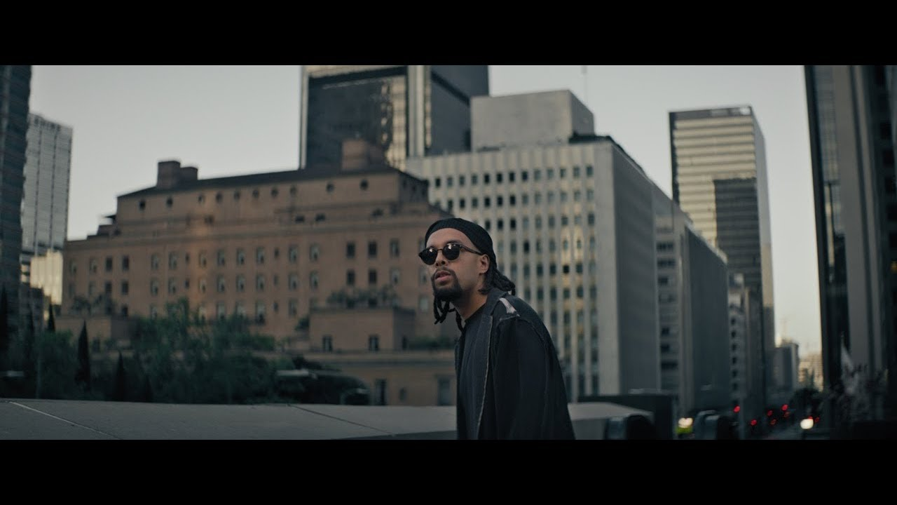 "New Video: Jallal – ""The Truth"""
