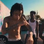"New Video: YBN Nahmir – ""Up-Top Baby"""