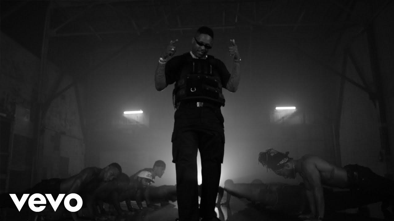 "New Video: YG – ""Bulletproof"" (feat. Jay 305)"