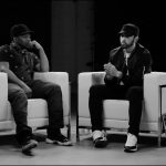 Video: Eminem x Sway – 'The Kamikaze Interview' [Part 3]