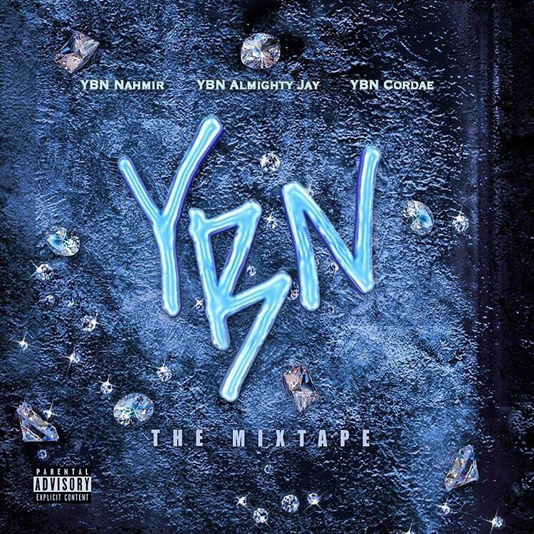 "New Mixtape: YBN – ""YBN The Mixtape"""
