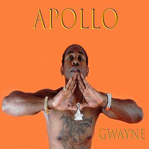"""New Album: G Wayne – """"Apollo"""""""