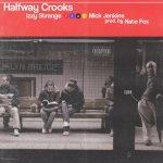 "New Music: Izzy Strange – ""Halfway Crooks"" (feat. Mick Jenkins)"