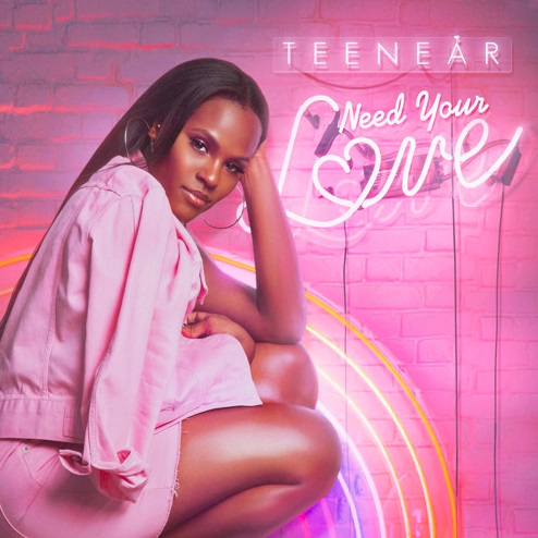 "Exclusive Q&A w/ Teenear + Stream Her New Single ""Need Your Love"""