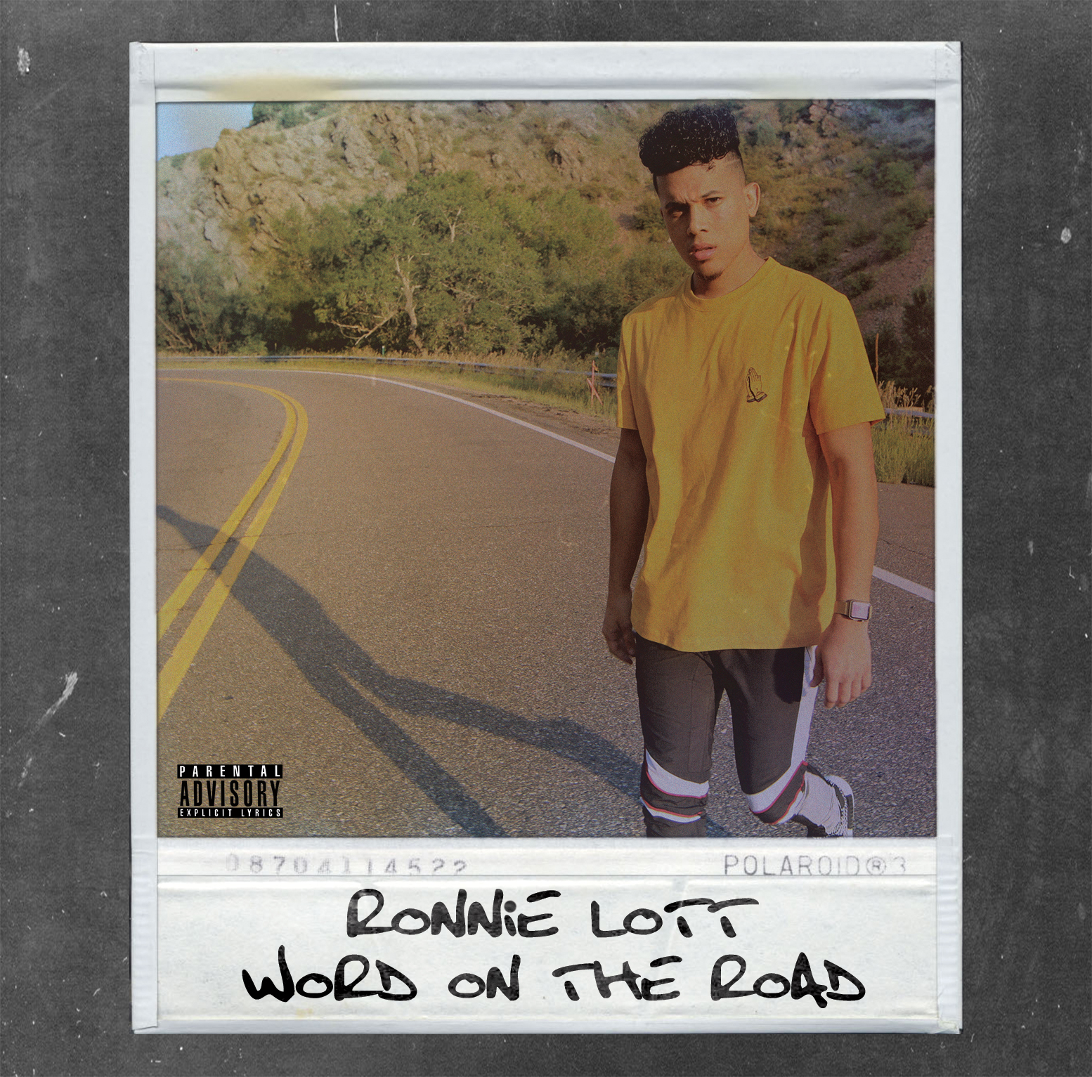 "New Album: Ronnie Lott – ""Word On The Road"""