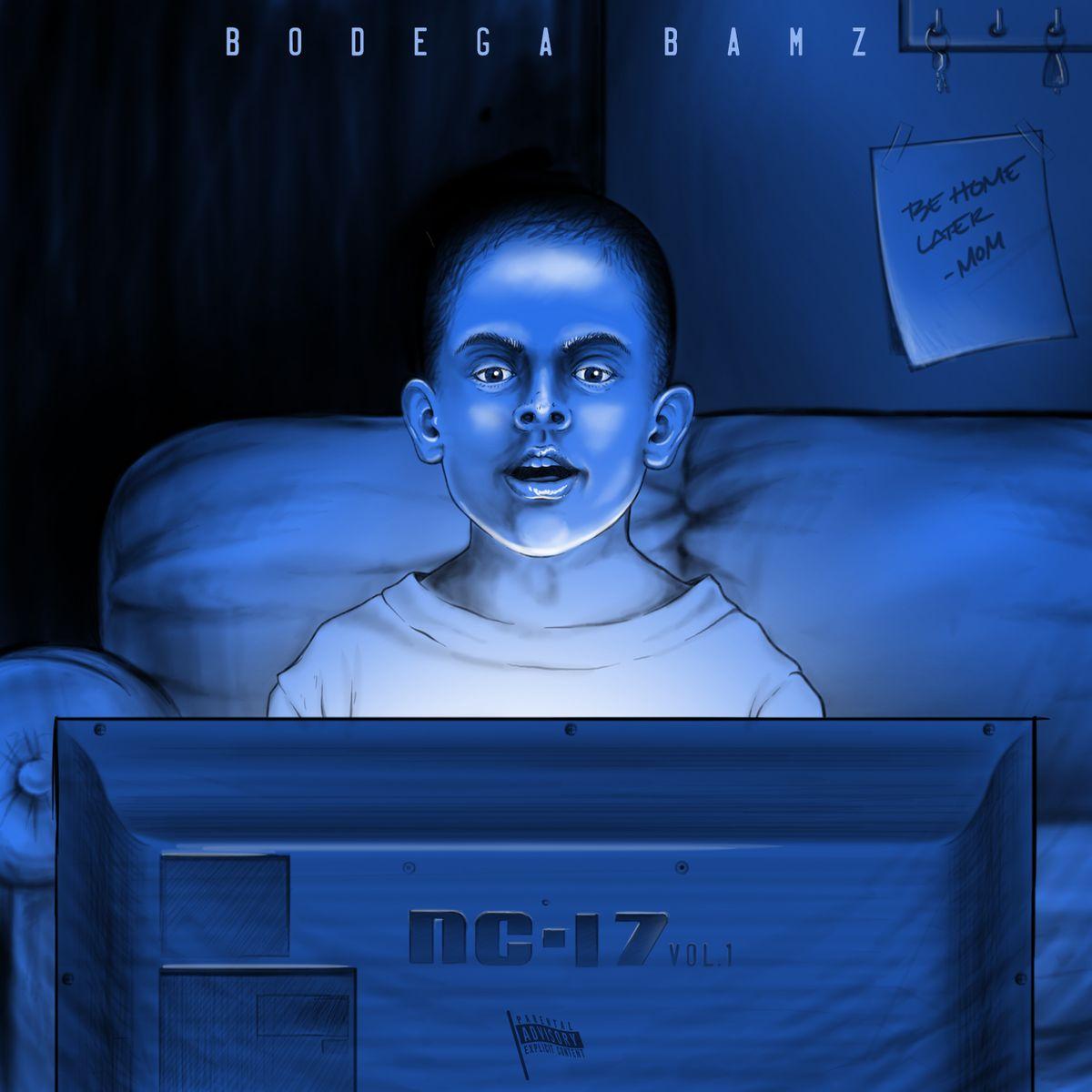 """New Music: Bodega Bamz – """"NC-17"""" [EP]"""