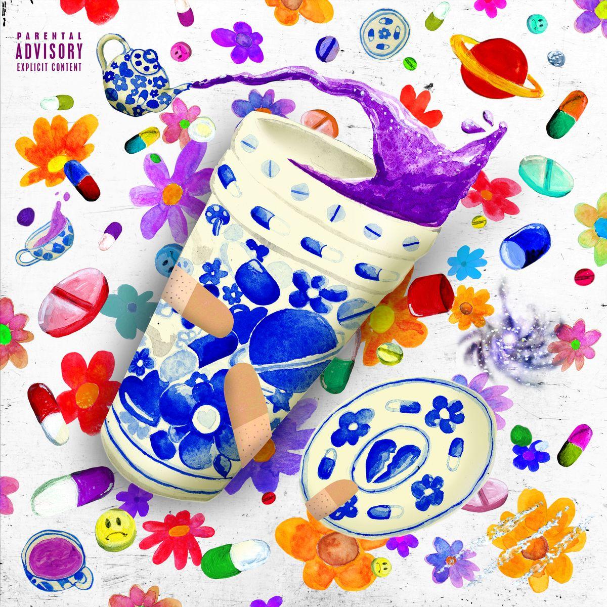 "New Music: Future & Juice WRLD – ""Fine China"""