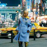 "New Music: Jaden Smith – ""GOKU"""