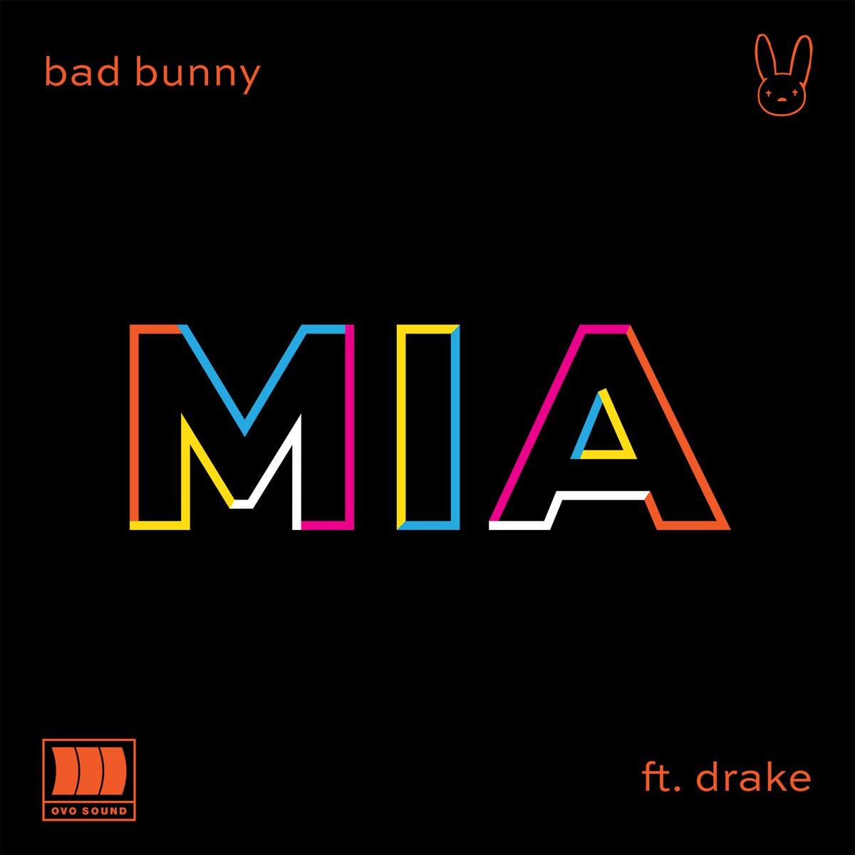 "New Music/Video: Bad Bunny – ""MIA"" (feat. Drake)"