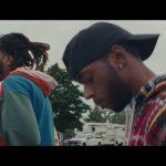 "New Video: 6LACK – ""Pretty Little Fears"" (feat. J. Cole)"