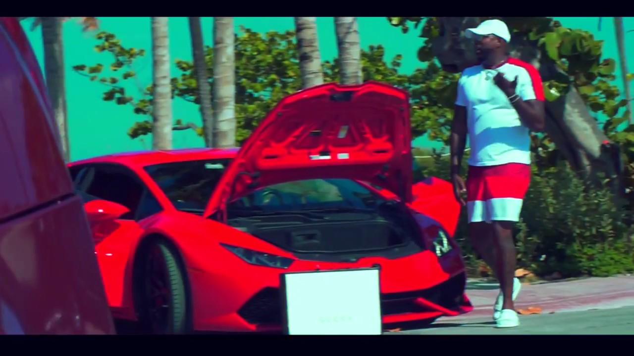 "New Video: Jubee Kane – ""Ain't Poppin"""