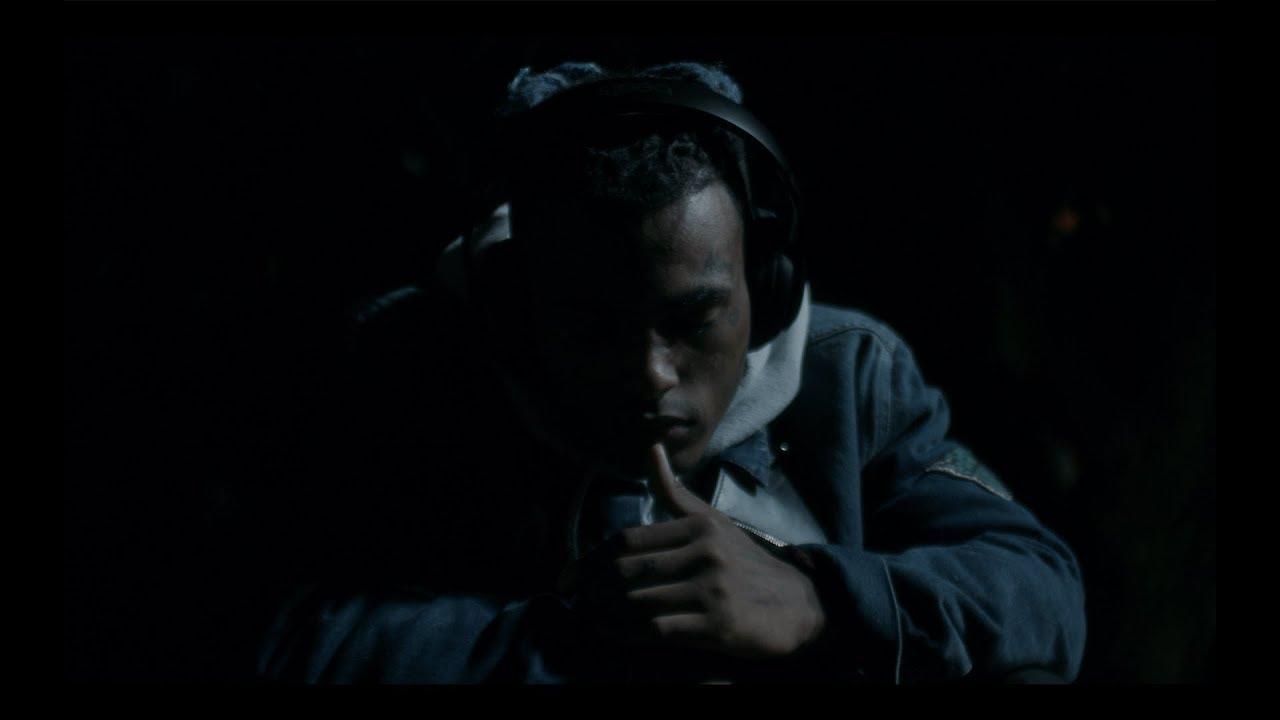 """New Video: XXXTENTACION – """"Moonlight"""""""