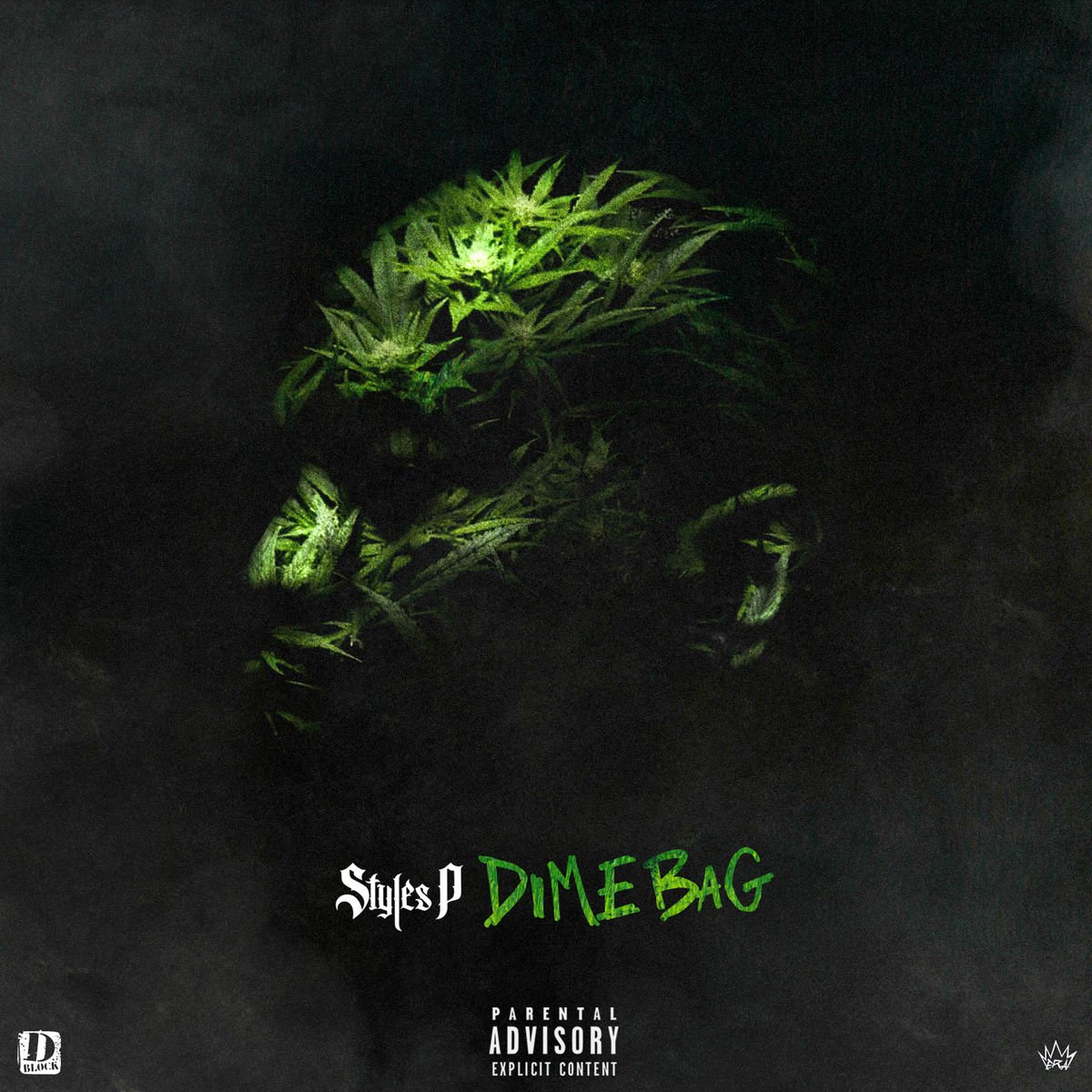 """New Music: Styles P – """"Never Fight An African"""""""