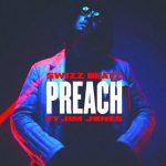 "New Music: Swizz Beatz – ""Preach"" (feat. Jim Jones)"