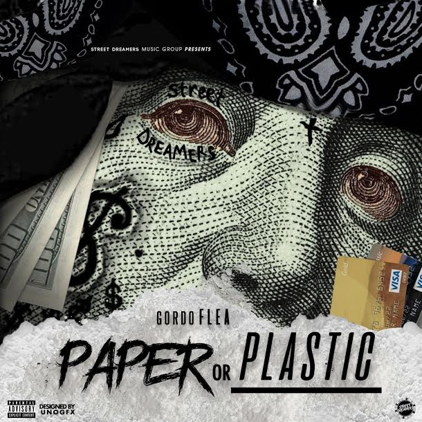 "New Music: Gordo Flea – ""Paper or Plastic"""