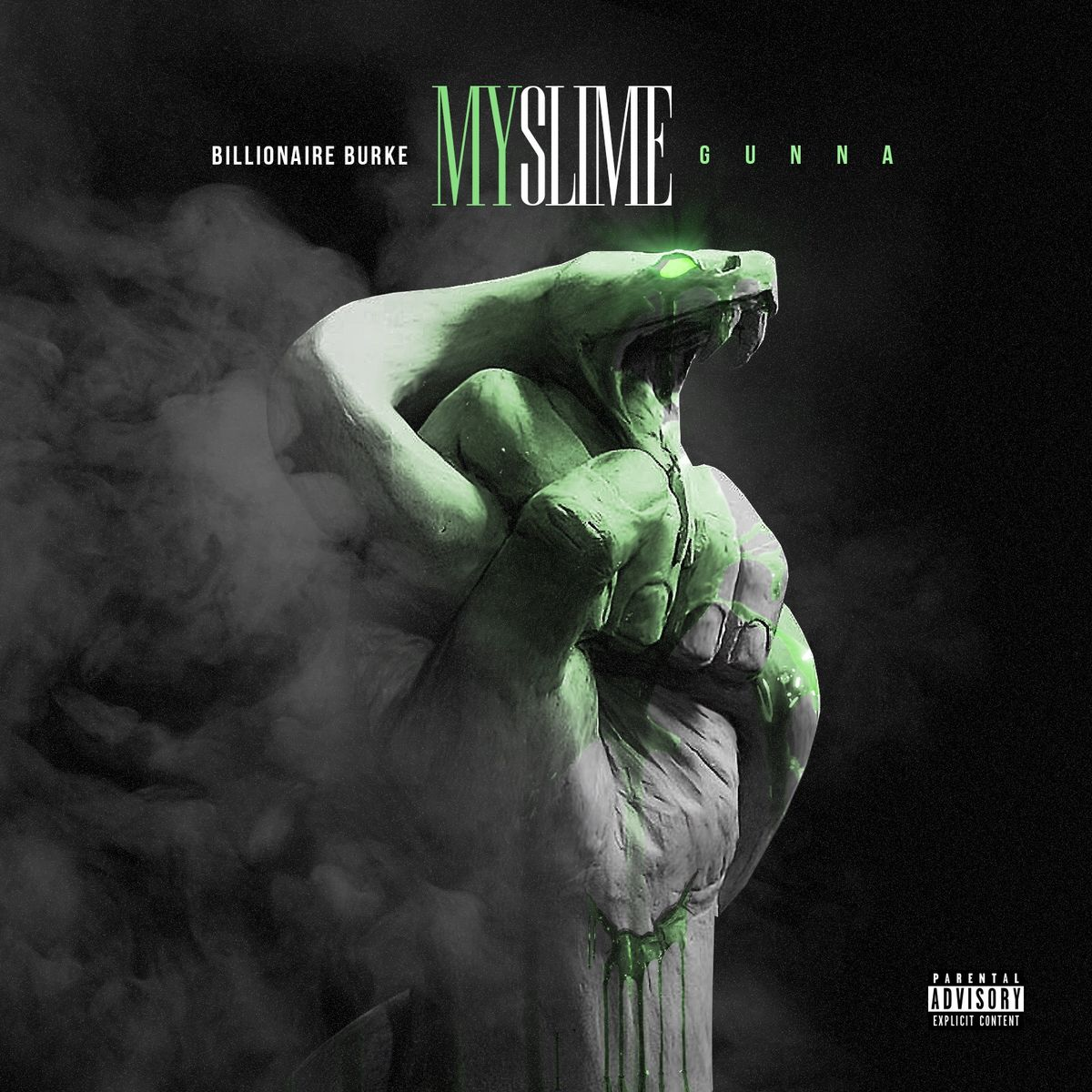 """New Music: Billionaire Burke & Gunna – """"My Slime"""""""
