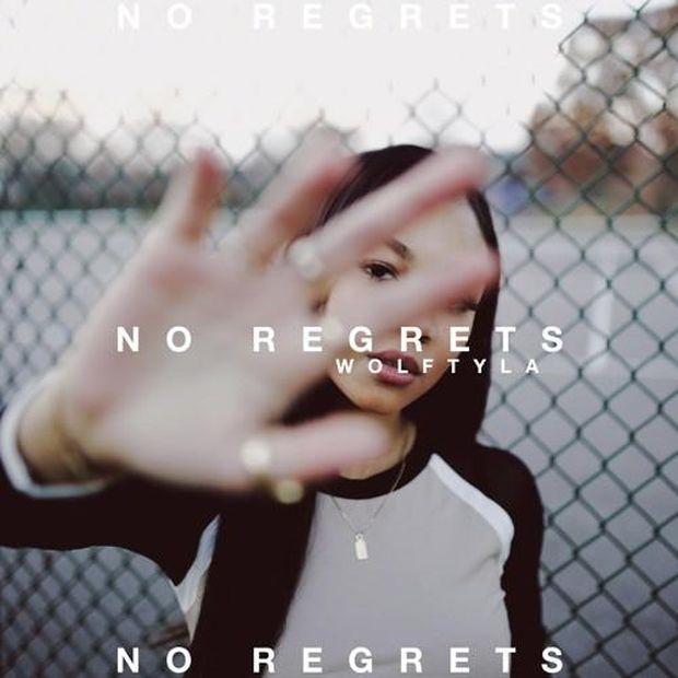 "New Music: Wolftyla – ""No Regrets"""