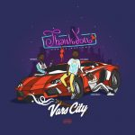 """New Music: Vars City – """"Thank You, You're Welcome"""" [EP]"""